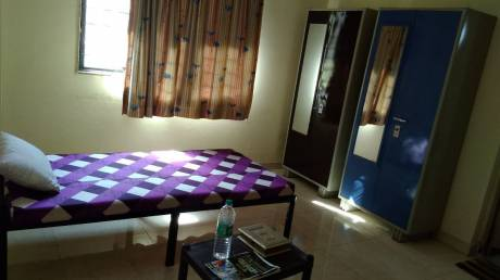 1220 sqft, 2 bhk Apartment in Builder Project Magarpatta, Pune at Rs. 25000