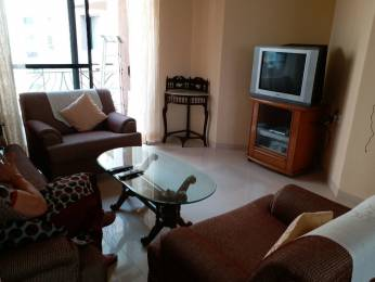 1700 sqft, 3 bhk Apartment in Builder Project  Magarpatta City, Pune at Rs. 38000