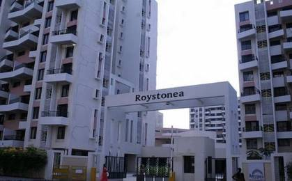 1662 sqft, 3 bhk Apartment in Magarpatta Roystonea Hadapsar, Pune at Rs. 7000