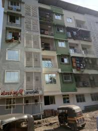 545 sqft, 1 bhk Apartment in Nakhe Shivam CHS Dombivali, Mumbai at Rs. 24.5250 Lacs