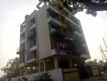 605 sqft, 1 bhk Apartment in Ashiana Panvel Paradise Akurli, Mumbai at Rs. 34.4400 Lacs