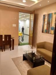 568 sqft, 1 bhk Apartment in Wadhwa Daisy Gardens Ambernath West, Mumbai at Rs. 24.9000 Lacs