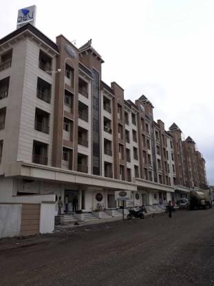659 sqft, 1 bhk Apartment in Audumber Builders Shree Dattatray Tower Badlapur, Mumbai at Rs. 29.4000 Lacs