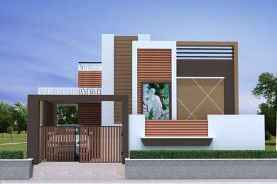880 sqft, 2 bhk Villa in Builder Aadhira arcade Kovilpalayam, Coimbatore at Rs. 24.9000 Lacs