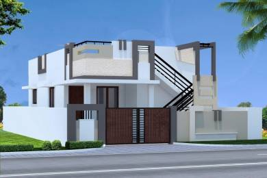 1350 sqft, 2 bhk Villa in Builder Aadhira arcade Kovilpalayam, Coimbatore at Rs. 31.6000 Lacs