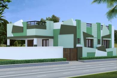 1500 sqft, 2 bhk Villa in Builder Aadhira arcade Kovilpalayam, Coimbatore at Rs. 34.7700 Lacs