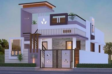 1200 sqft, 2 bhk IndependentHouse in Builder Project tambaram west, Chennai at Rs. 85.0000 Lacs