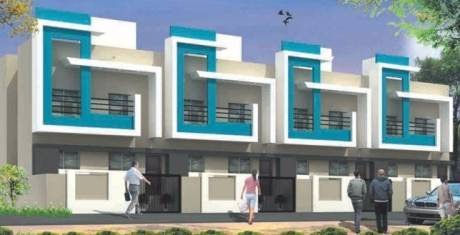 1150 sqft, 2 bhk Villa in Omaxe City Villas Maya Khedi, Indore at Rs. 28.5100 Lacs