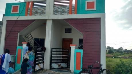 550 sqft, 1 bhk IndependentHouse in Builder Pushp Ratan Park township Devguradiya, Indore at Rs. 19.5100 Lacs