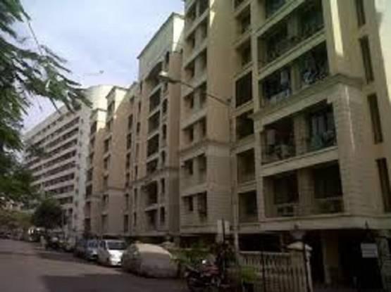 485 sqft, 1 bhk Apartment in Raheja Raheja Vihar Powai, Mumbai at Rs. 1.1000 Cr