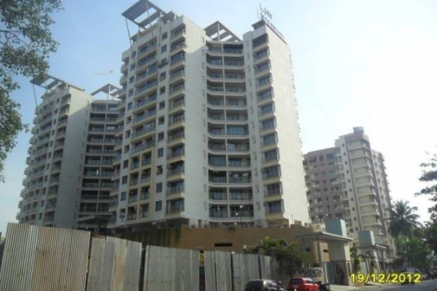 1440 sqft, 3 bhk Apartment in Builder Joy valencia Andheri East Andheri East, Mumbai at Rs. 65000