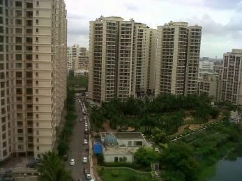 1366 sqft, 3 bhk Apartment in Supreme Lake Homes Powai, Mumbai at Rs. 65000