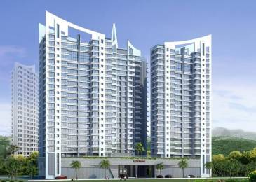 1700 sqft, 3 bhk Apartment in Rizvi Oak Malad East, Mumbai at Rs. 85000