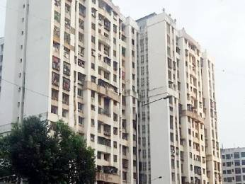900 sqft, 2 bhk Apartment in Reputed Galaxy Heights Goregaon West, Mumbai at Rs. 45000