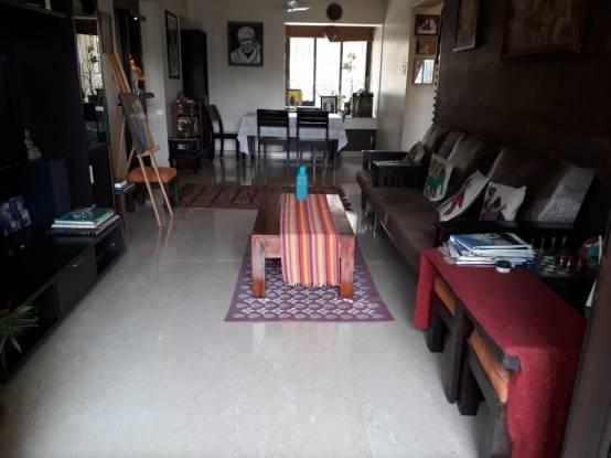 910 sqft, 2 bhk Apartment in Ekta Developers Lake Homes Powai, Mumbai at Rs. 55000