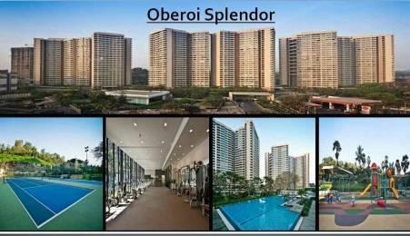 1377 sqft, 3 bhk Apartment in Oberoi Splendor Jogeshwari East, Mumbai at Rs. 83000