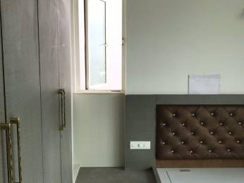 1400 sqft, 3 bhk Apartment in Reputed Vasant Oscar Mulund West, Mumbai at Rs. 55000