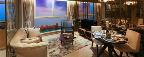 700 sqft, 2 bhk Apartment in Builder Project Western Express Highway Andheri East, Mumbai at Rs. 1.2800 Cr