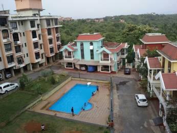 1400 sqft, 3 bhk Apartment in Builder Rida Classic Porvorim, Goa at Rs. 75.0000 Lacs