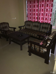 972 sqft, 2 bhk Apartment in Chamunda Raj Exotica Saligao, Goa at Rs. 23000