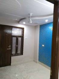 550 sqft, 2 bhk BuilderFloor in Builder Project Uttam Nagar west, Delhi at Rs. 12000