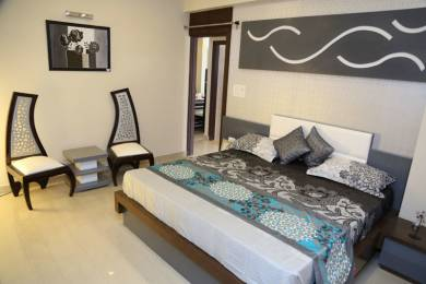 1635 sqft, 3 bhk Apartment in JKG Palm Court Knowledge Park, Greater Noida at Rs. 57.0000 Lacs