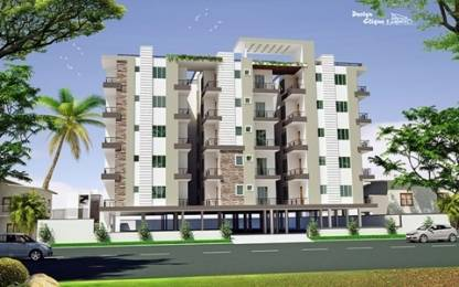 1275 sqft, 2 bhk Apartment in Builder sai vamsee brindavanmiyapur Miyapur Main, Hyderabad at Rs. 53.5500 Lacs