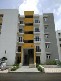 530 sqft, 1 bhk Apartment in Mahindra Happinest Boisar, Mumbai at Rs. 5000