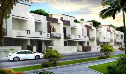 1816 sqft, 3 bhk Villa in Builder aditya signature greens IIM Road Lucknow, Lucknow at Rs. 55.0000 Lacs