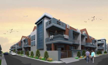 2185 sqft, 4 bhk IndependentHouse in Builder signature greens Sitapur Road, Lucknow at Rs. 55.0000 Lacs