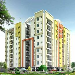 1185 sqft, 2 bhk Apartment in ADITYA Kaanha Residency Uattardhona, Lucknow at Rs. 38.0000 Lacs