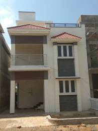 1200 sqft, 3 bhk Villa in Indira Green Ville Moolacheri, Chennai at Rs. 59.1091 Lacs