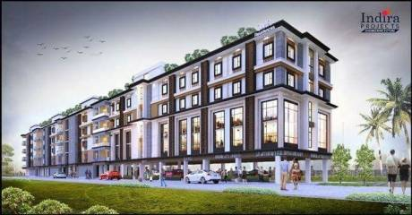 1362 sqft, 3 bhk Apartment in Builder Indira Projects on OMR Near Tidal Park, Chennai at Rs. 1.0895 Cr
