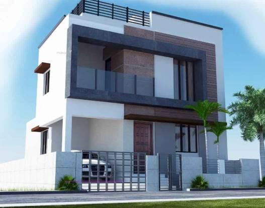 950 sqft, 3 bhk Villa in Builder Indira Happinest Tiruporur Near Kelambakkam, Chennai at Rs. 41.4928 Lacs