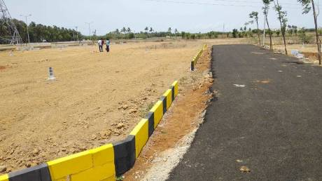 1000 sqft, Plot in Builder Indiras HAPPINEST Tiruporur Near Kelambakkam, Chennai at Rs. 22.5000 Lacs