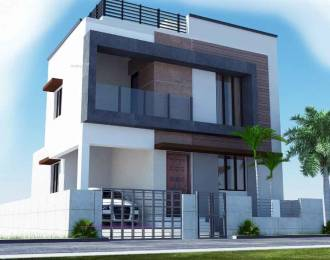 750 sqft, 2 bhk IndependentHouse in Builder INDIRAS HAPPINEST Kelambakkam, Chennai at Rs. 33.8216 Lacs
