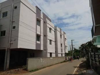 803 sqft, 2 bhk Apartment in Builder Indiras Ananda Flats Perungalathur, Chennai at Rs. 38.0000 Lacs