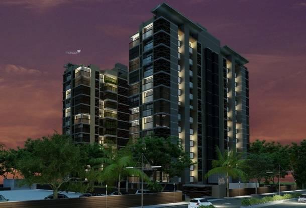 2781 sqft, 3 bhk Apartment in Venus Venus Ivy Jodhpur Village, Ahmedabad at Rs. 1.8100 Cr