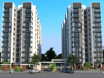 1340 sqft, 2 bhk Apartment in Builder neelkanth elegance satellite Satellite, Ahmedabad at Rs. 60.0000 Lacs