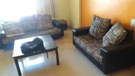2050 sqft, 3 bhk Apartment in Adi Skyz Prahlad Nagar, Ahmedabad at Rs. 50000
