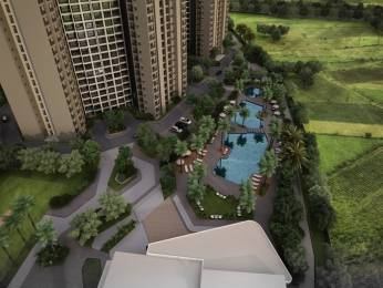 1678 sqft, 3 bhk Apartment in Goyal Orchid Whitefield Makarba, Ahmedabad at Rs. 78.0000 Lacs