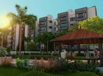 1015 sqft, 2 bhk Apartment in Signature Signature Homes Sarkhej, Ahmedabad at Rs. 10500