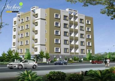 521 sqft, 1 bhk Apartment in Builder Archies Nano Tower Tatibandh, Raipur at Rs. 13.0000 Lacs