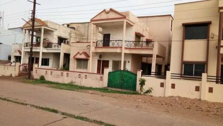 1200 sqft, 4 bhk IndependentHouse in Builder Project Kabir Nagar, Raipur at Rs. 14000