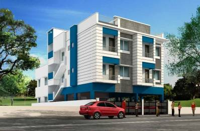 750 sqft, 2 bhk Apartment in Builder Project Ambattur, Chennai at Rs. 22.0000 Lacs