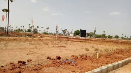 1800 sqft, Plot in Builder Project Aushapur, Hyderabad at Rs. 16.0000 Lacs