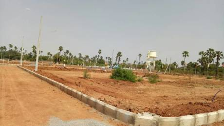 1800 sqft, Plot in Builder Project Bibinagar, Hyderabad at Rs. 18.0000 Lacs