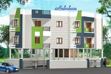 750 sqft, 2 bhk Apartment in Builder Project Thirumullaivoyal, Chennai at Rs. 28.5000 Lacs