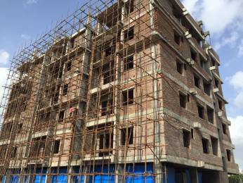 1220 sqft, 2 bhk Apartment in Builder Project Puppalaguda Road, Hyderabad at Rs. 46.3600 Lacs