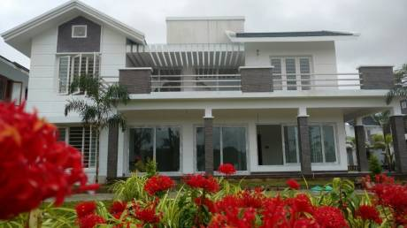 3032 sqft, 4 bhk Villa in Tulsi Blu Rain Water Front Aluva, Kochi at Rs. 2.6000 Cr